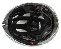Image 3 for Lazer Genesis LifeBEAM Smart Helmet w/heart rate monitor (White) (Med)