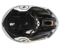 Image 3 for Lazer Wasp Air Tri Helmet (Black) (S)