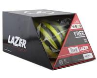 Image 6 for Lazer Z1 Helmet (Flash Yellow) (M)