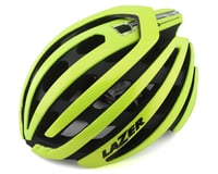 Lazer Z1 SE Helmet + Aeroshell (Bright Yellow) | relatedproducts