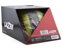 Image 7 for Lazer Bullet 2.0 Helmet (Flash Yellow) (S)