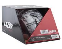 Image 7 for Lazer Bullet 2.0 Helmet (White) (L)