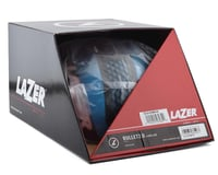 Image 7 for Lazer Bullet 2.0 Helmet (Black Blue) (M)