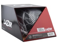 Image 7 for Lazer Bullet 2.0 Helmet (Matte Black) (M)