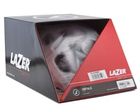 Image 5 for Lazer Impala Helmet (Matte White) (L)