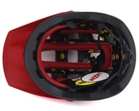 Image 3 for Lazer Impala MIPS Helmet (Red) (S)