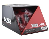 Image 6 for Lazer Impala MIPS Helmet (Red) (S)