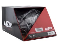 Image 5 for Lazer G1 Helmet (Matte Titanium) (S)
