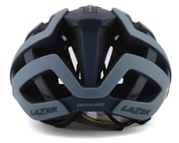 Image 2 for Lazer G1 MIPS Helmet (Matte Blue/Grey) (L)