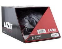 Image 4 for Lazer G1 MIPS Helmet (Matte Blue/Grey) (M)