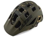 Image 1 for Lazer Impala MIPS Helmet (Matte Green Camo) (S)