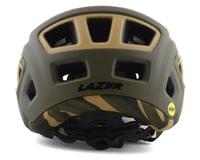 Image 2 for Lazer Impala MIPS Helmet (Matte Green Camo) (S)