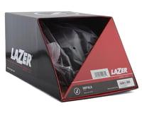 Image 4 for Lazer Impala Helmet (Matte Full Black) (S)