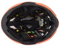 Image 3 for Lazer G1 MIPS Helmet (Flash Orange) (M)