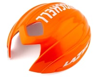 Image 2 for Lazer Blade Aeroshell (Flash Orange) (M)