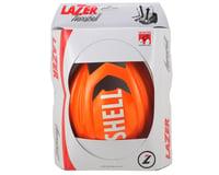 Image 3 for Lazer Z1 Aeroshell (Flash Orange)