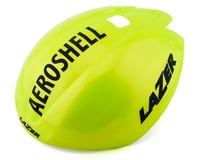 Lazer G1 Aeroshell (Flash Yellow)