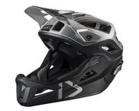 Image 1 for Leatt DBX 3.0 Enduro Helmet (Brushed) (L)