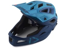 Leatt DBX 3.0 Enduro Helmet (Ink Blue)