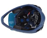 Image 3 for Leatt DBX 3.0 Enduro Helmet (Ink Blue) (S)