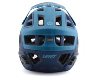 Image 2 for Leatt DBX 3.0 Enduro Helmet (Ink Blue) (M)
