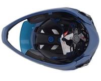 Image 3 for Leatt DBX 3.0 Enduro Helmet (Ink Blue) (M)