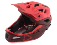 Image 1 for Leatt DBX 3.0 Enduro Helmet (Ruby Red)