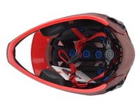 Image 3 for Leatt DBX 3.0 Enduro Helmet (Ruby Red)
