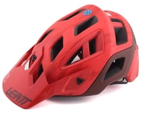 Image 4 for Leatt DBX 3.0 Enduro Helmet (Ruby Red)
