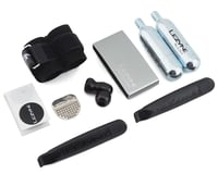 Lezyne Twin Kit CO2 Inflator and Tire Repair Kit