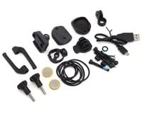 Image 3 for Lezyne Mega C GPS Computer Loaded Pack (Black)