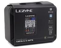 Image 5 for Lezyne Mega C GPS Computer Loaded Pack (Black)