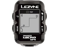 Image 4 for Lezyne Micro GPS Loaded Cycling Computer w/ Heart Rate & Speed/Cadence Sensor