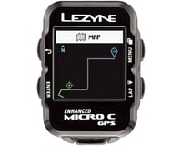 Image 4 for Lezyne Micro Color GPS Loaded Cycling Computer w/ Heart Rate (Black)