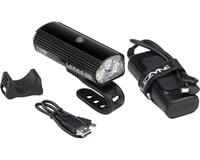 Lezyne Deca Drive 1500i Light Loaded w/ Infinite Power Pack (Black)