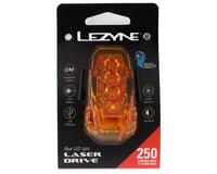 Image 2 for Lezyne LED Laser Drive Rear Light (Black)