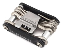 Lezyne RAP 14 Multitool (Black)