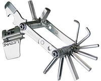 Image 2 for Lezyne SV 16 Multi-Tool (Silver)