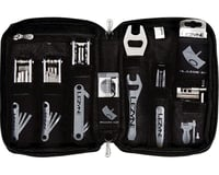 Lezyne Port-A-Shop Tool Kit (Black)