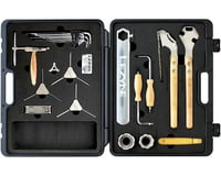 Lezyne Port-A-Shop Pro Tool Kit (Black)