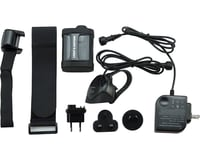 Image 2 for Light And Motion Seca 2500 Enduro Rechargeable Headlight
