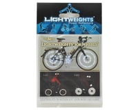 Image 2 for Lightweights Power Reflectors For Wheels (86)