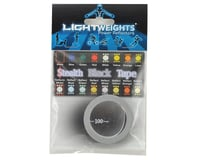 Image 2 for Lightweights Reflective Safety Tape (Black)