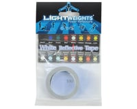 Image 2 for Lightweights Reflective Safety Tape (White)