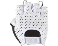 Image 1 for Lizard Skins Aramus Classic Gloves - Jet Black, Short Finger, Small (M)
