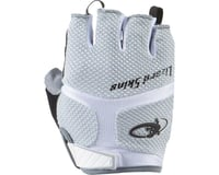 Lizard Skins Aramus GC Short Finger Gloves (Titanium)