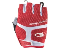 Lizard Skins Aramus GC Short Finger Gloves (Red)