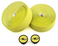 Lizard Skins 2.5mm DSP Handlebar Tape (Neon Green)