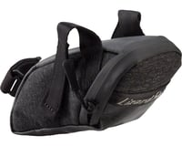 Lizard Skins Super Cache Saddle Bag (Jet Black)