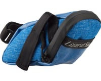 Lizard Skins Cache Saddle Bag (Electric Blue)